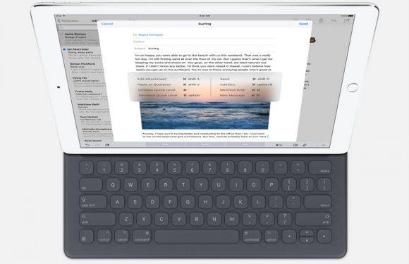 Zo werkt de Smart Connector van de iPad Pro