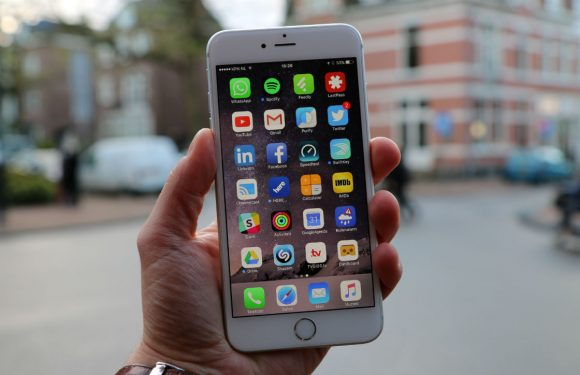Optie om iOS stock-apps te verbergen duikt op in metadata