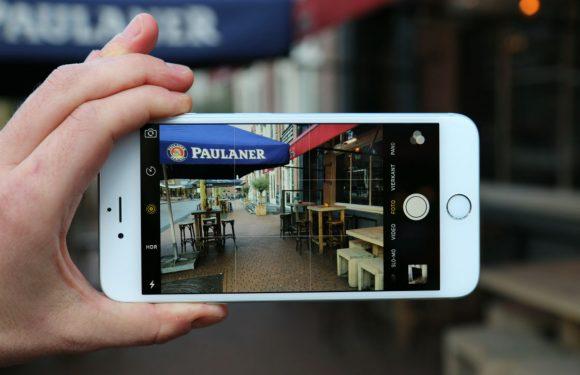 Apple weer hofleverancier van fotodienst Flickr dit jaar