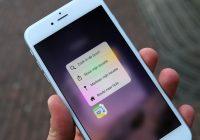 Video: Zo presteert een iPhone 6S voor en na het vervangen van de accu