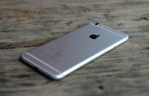duitse iphone