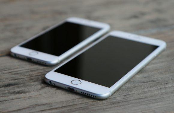 'Apple-apparaten weer populairst onder de kerstboom'