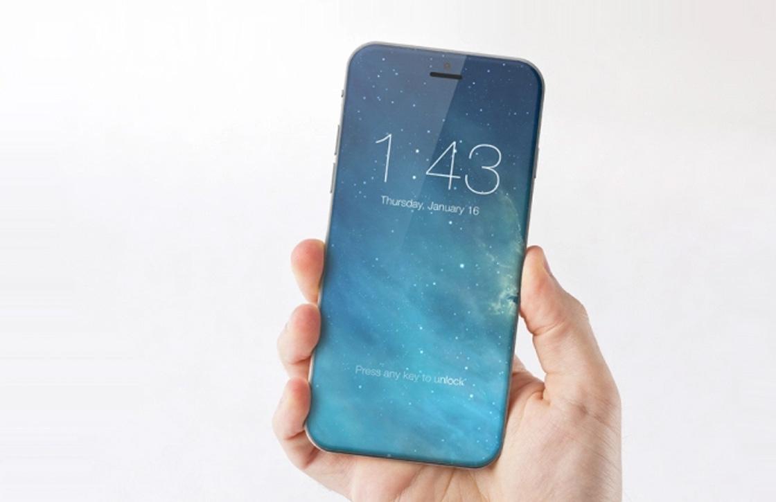 Deze 5 functies zou Apple in 2017 aan de iPhone toevoegen