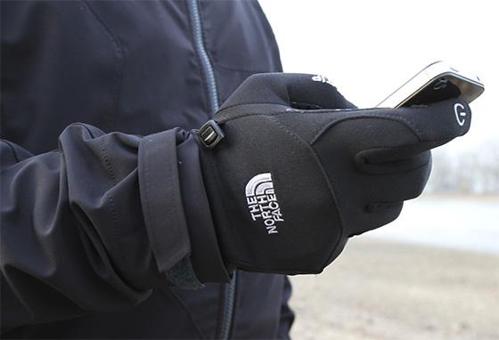 iphone handschoenen