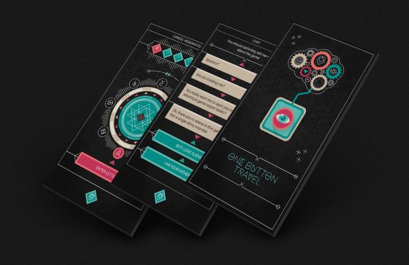One Button Travel: mysterieus verhaal in de toekomst
