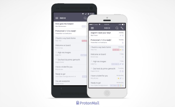 protonmail-apps