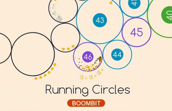 Running Circles: ben jij snel genoeg voor dit spelletje?