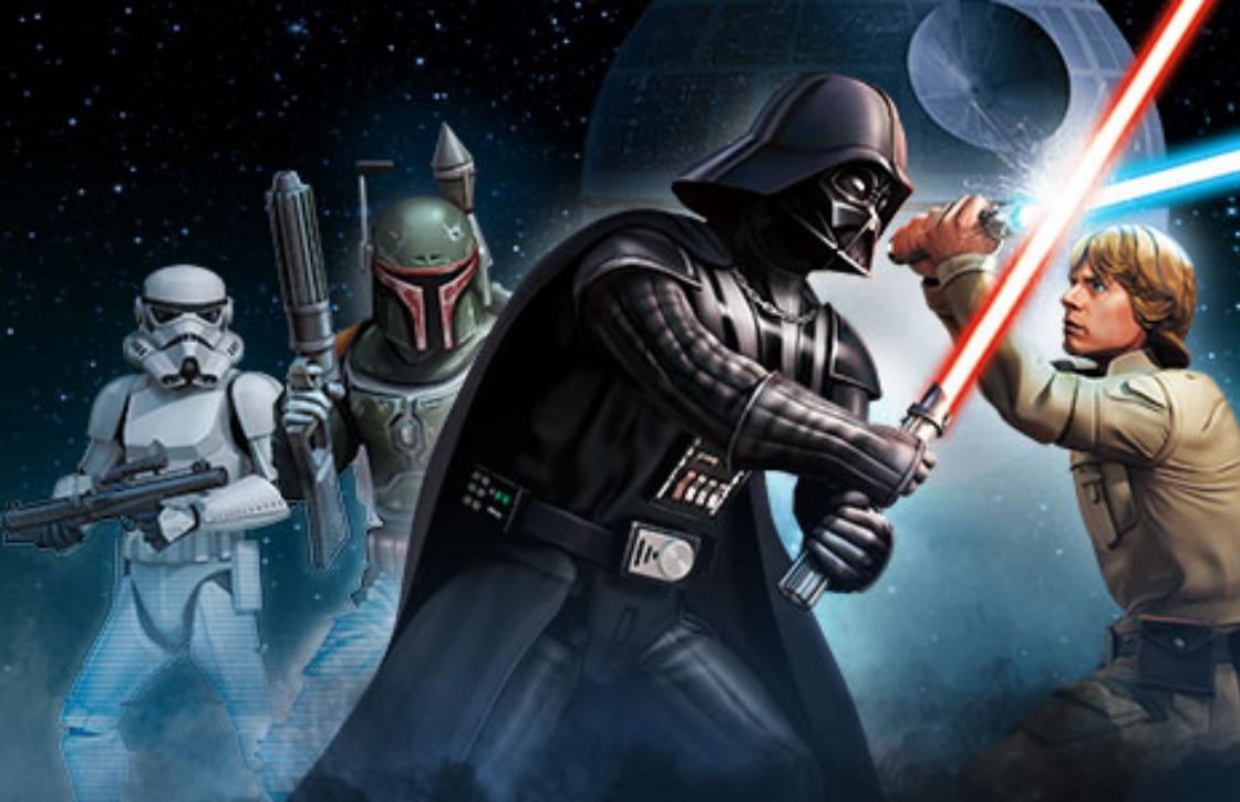 Deze nieuwe Star Wars-game voor iOS vereist tactisch denkwerk