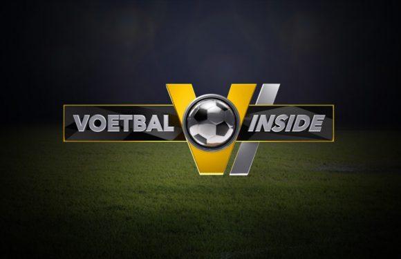 Voetbal Inside-app: nagenieten met de derde helft