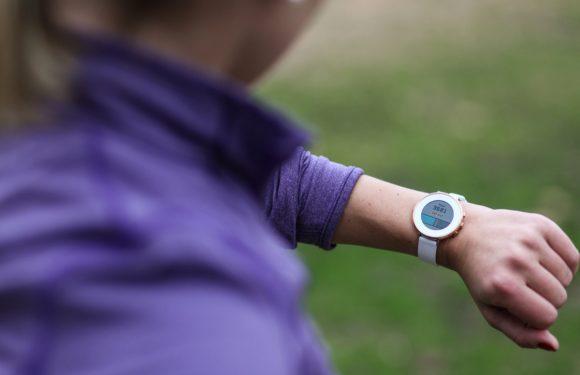 Pebble-horloges houden je gezondheid bij met Pebble Health
