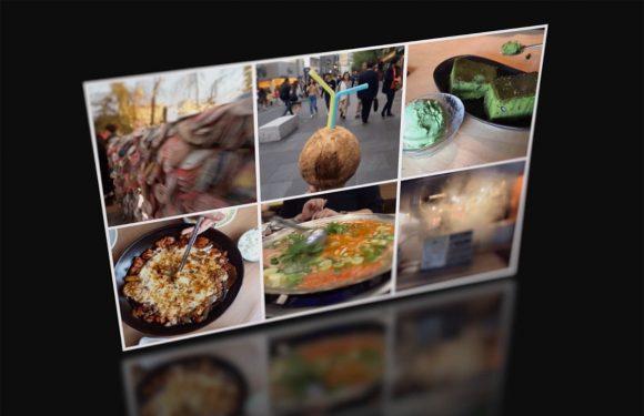 Alive: maak en bewerk collages van je Live Foto's