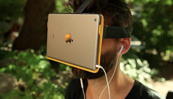 Virtual reality gaat los in 2016: doet Apple mee?