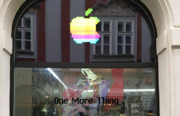 Groot 'Apple Museum' geopend in Praag