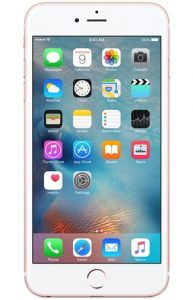 iphone 6s plus aanbieding