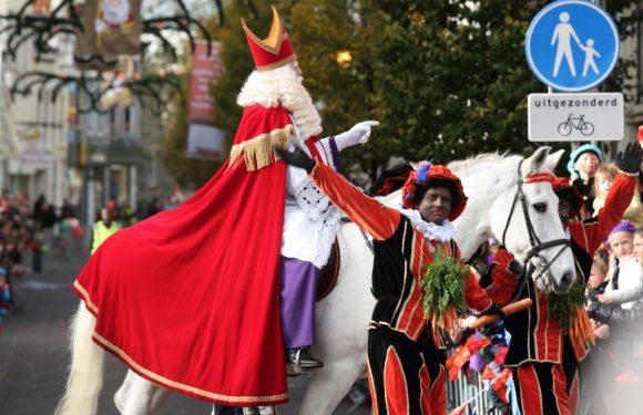 Bellen met Sinterklaas laat je 'telefoneren' met de Sint