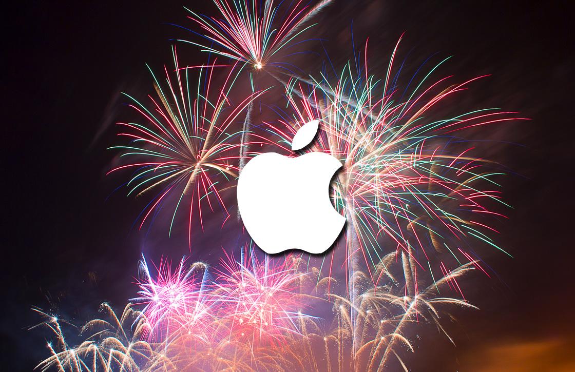 Dit zijn de 15 essentiële nieuwe iOS-apps van 2015