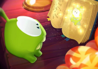 Cut the Rope: Magic is Apples gratis App van de Week