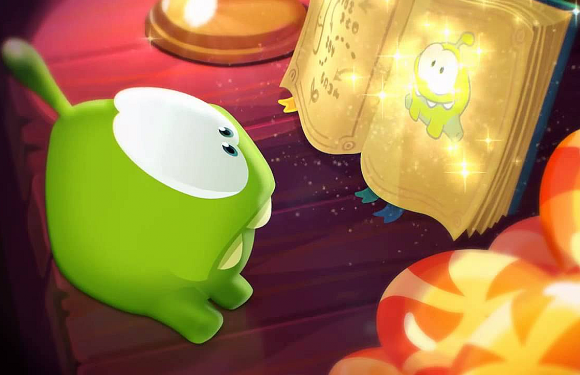 Cut the Rope: Magic geeft gameserie een magische twist