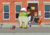 Dropsy is een bizar en mooi avonturenspel voor iPad