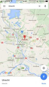 google maps kaarten offline