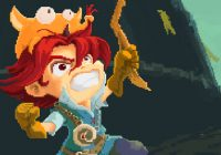 Wees een held in snelle roguelike I Wanna Be A Hero