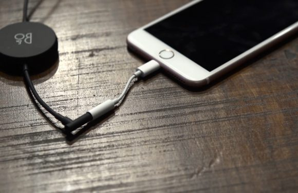 Opinie: Een iPhone 7 zonder koptelefoonaansluiting is niet erg