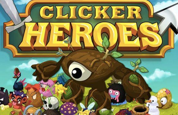 Tikken op dat scherm: 4 toffe clicker-games voor iOS