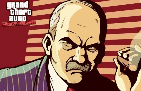 Wat doe jij met de vrijheid van GTA Liberty City Stories op iOS?