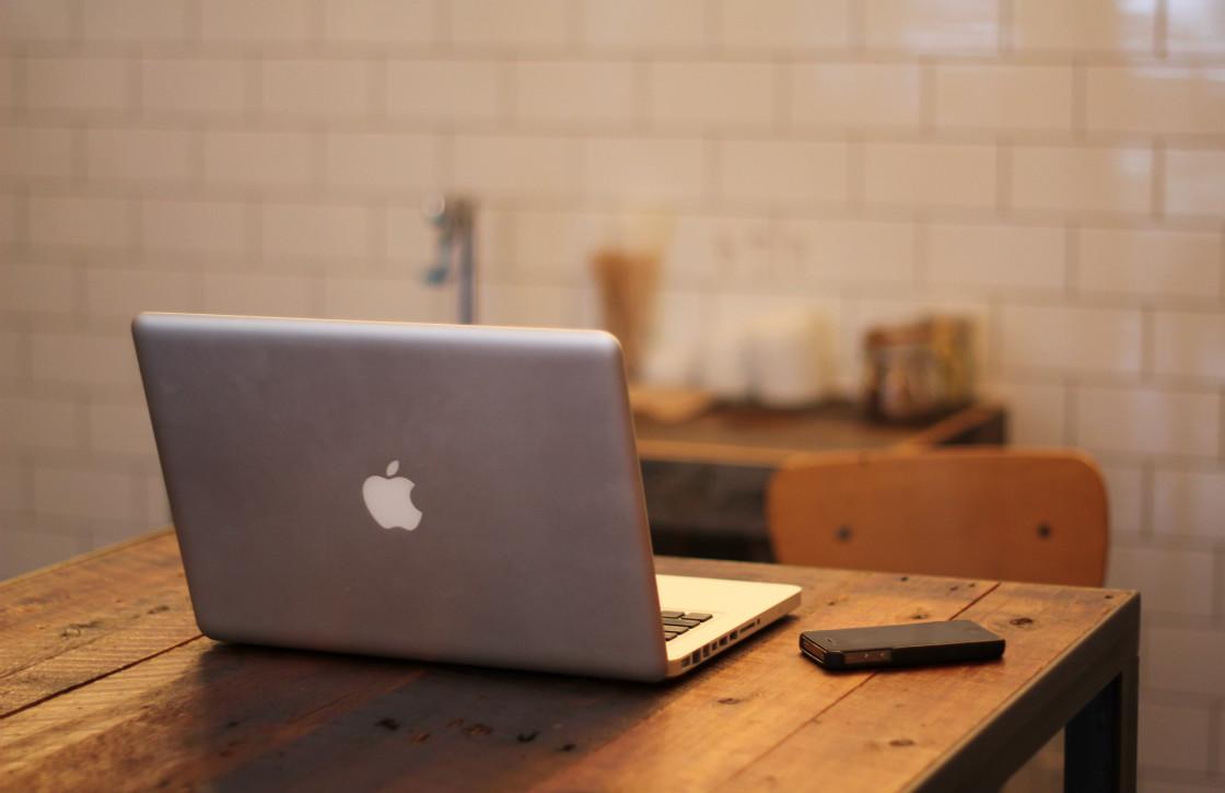 Alleen nieuwe Macs kunnen de dalende Mac-verkoopcijfers nog redden