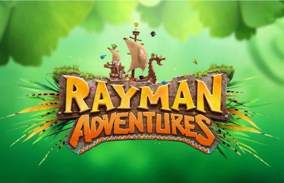 Rayman Adventures: gratis platformgame is regelrechte aanrader