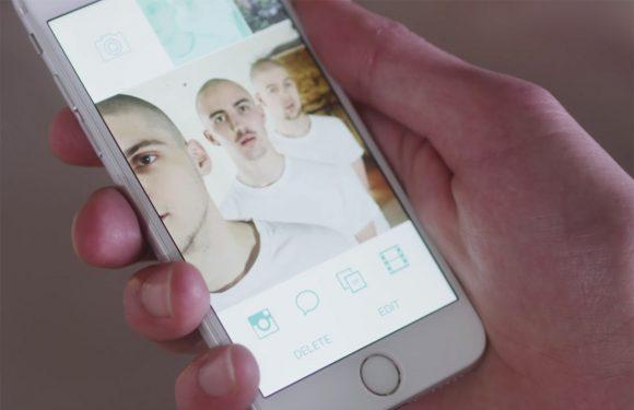 Deze app laat je 3D-foto's met je iPhone maken