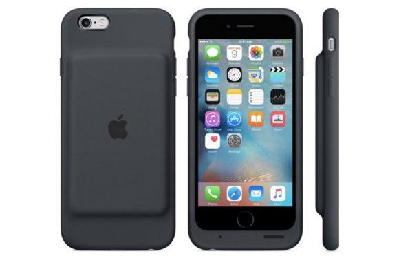 Tim Cook vindt accuhoes voor iPhone 6(S) helemaal niet lelijk