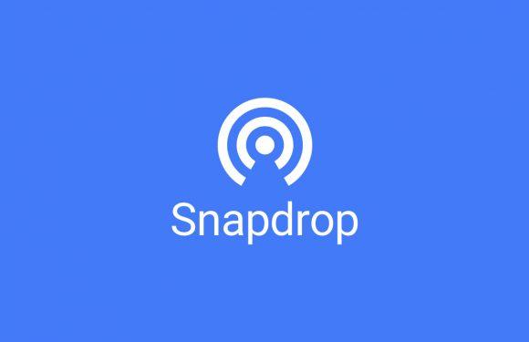 Snapdrop laat je simpel bestanden uitwisselen tussen iOS en OS X