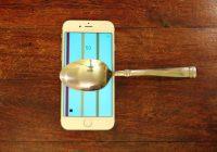 Ontwikkelaar verstopt weegschaalfunctie in iPhone 6S-game