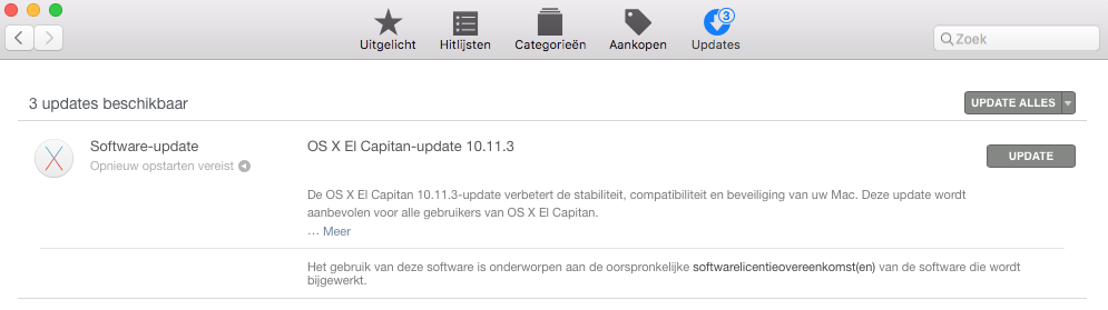 OS X downloaden