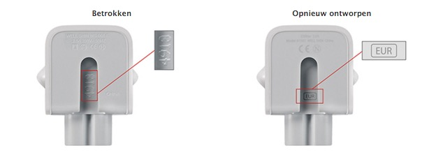 apple-adapter omruilen