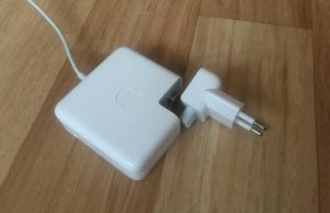 apple- adapter exchange