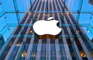 apple evacuation