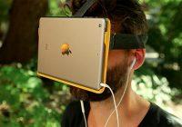 Apples slimme AR-bril duikt op in iCloud-patent