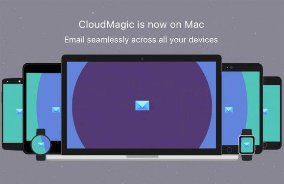 3 redenen om mail-app CloudMagic op je Mac te gebruiken
