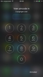 iphone simpincode