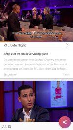 RTL XL Chromecast