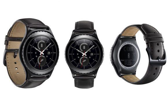 Samsung Gear S2 krijgt binnenkort iPhone-ondersteuning