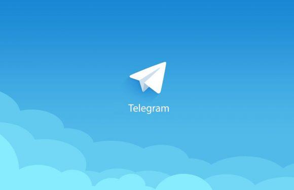 Chat-app Telegram groeit hard: nu 100 miljoen actieve gebruikers
