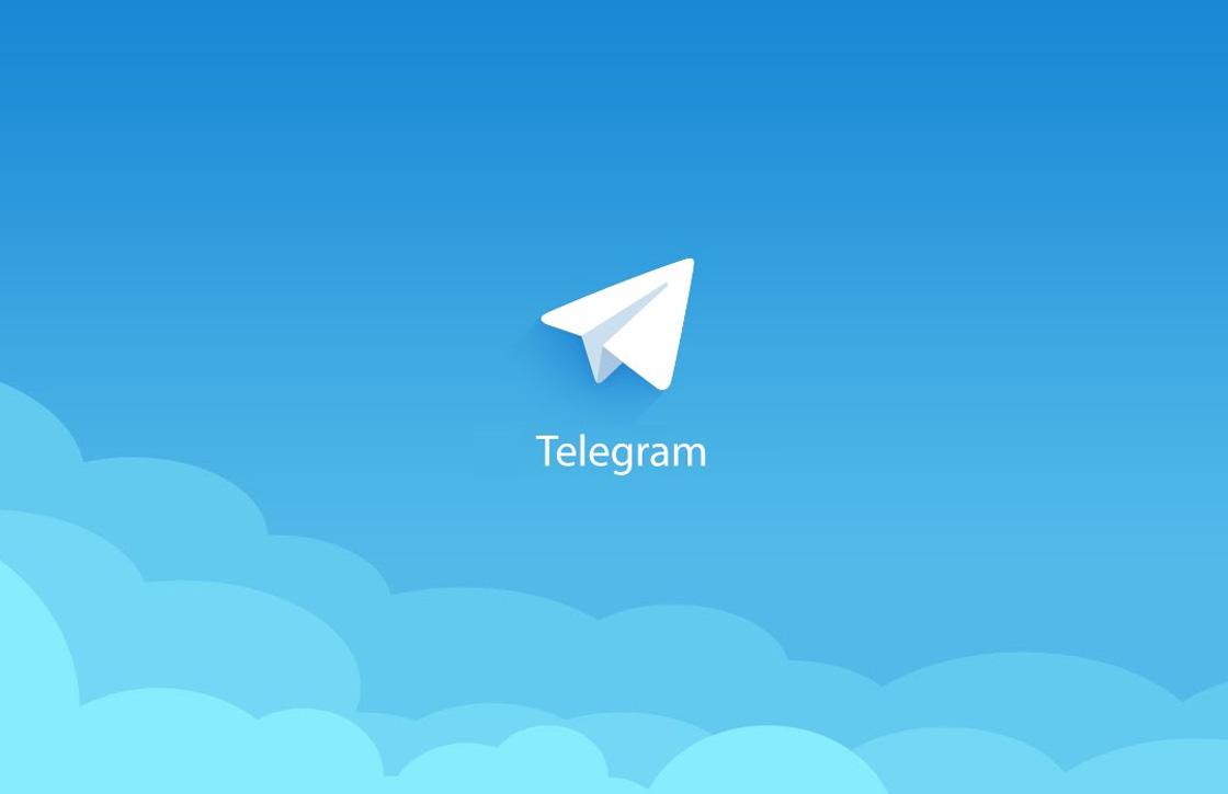 Telegram laat je nu verzonden berichten verwijderen