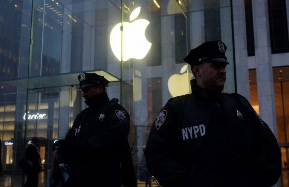 Amerikaanse overheid eist mogelijk toegang tot broncode iPhones