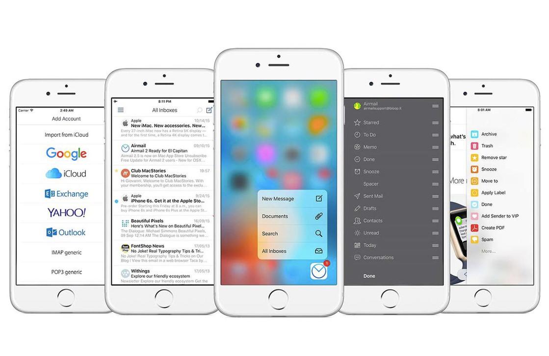 Airmail review: één van de beste mail-apps voor iOS