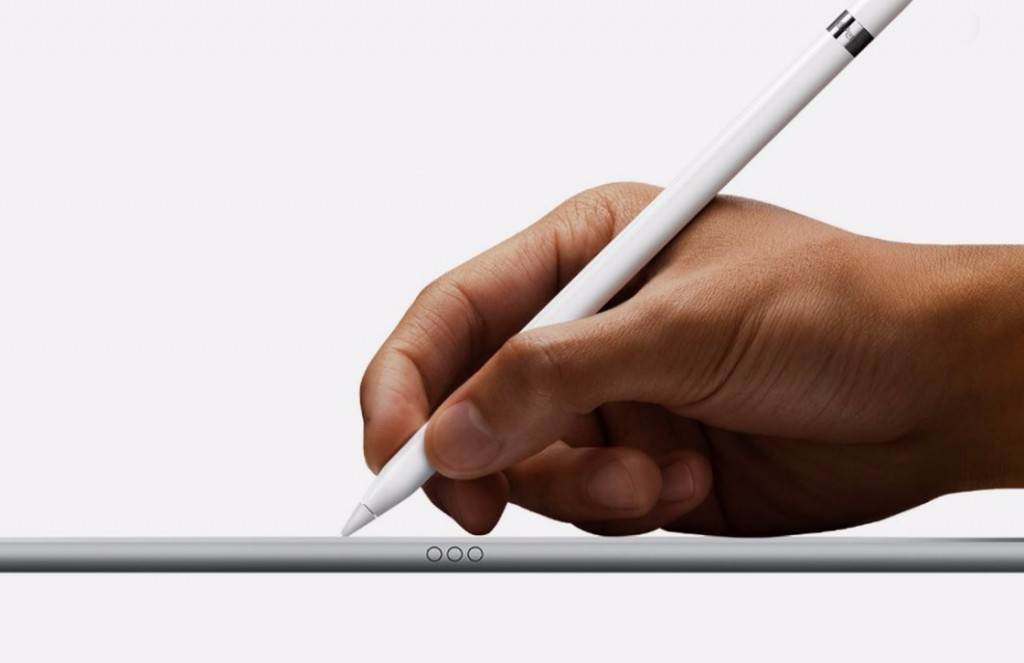 Apple Pencil iphone 7