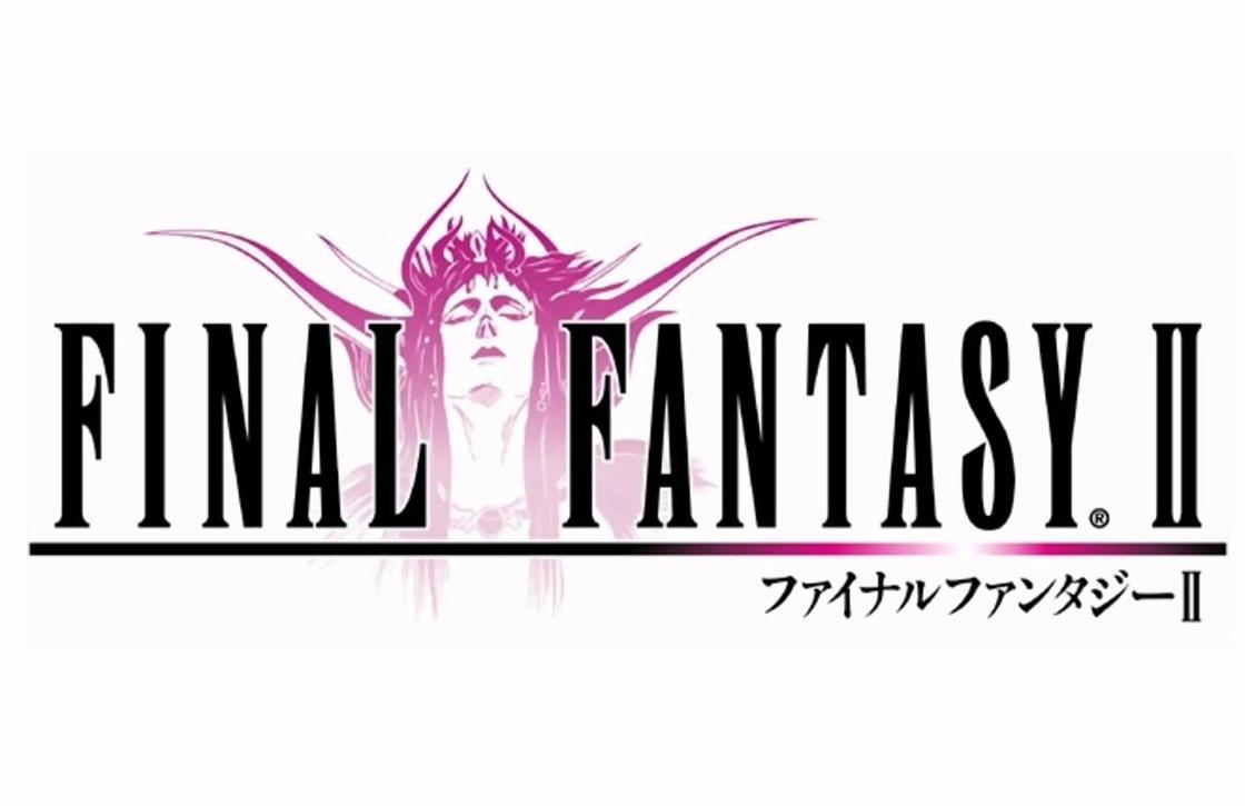 Zo download je gratis rollenspelklassieker Final Fantasy II