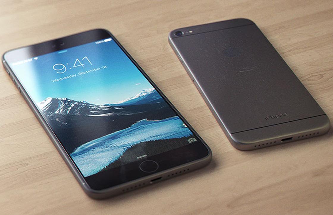 'Slechts één iPhone-model krijgt volgend jaar glazen design'